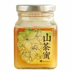 Taiwan Gordonia Flower Honey 250g - USD13