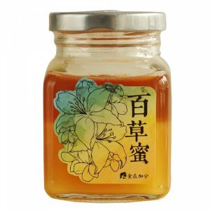 Taiwan Forest Flora Honey 250g - USD13