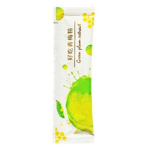 Green plum extract 10g x 15 packs - USD15