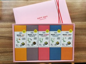 Gift set NT$999
