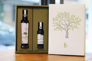 冷壓橄欖油2入禮盒 NT$2940