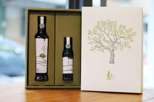 Olive Oil gift set NT$2940