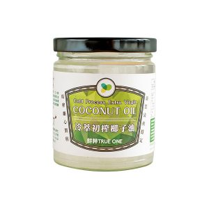 Coconut Oil 250ml - USD11