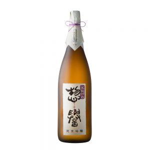 惣譽 生酛仕込 純米吟釀 720ml