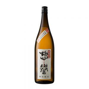 惣譽 生酛仕込 特別純米 720ml