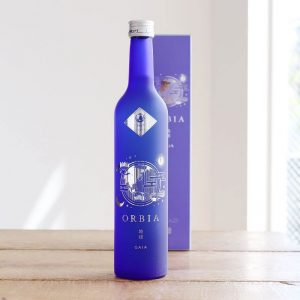 WAKAZE ORBIA GAIA 500ml