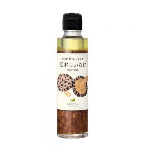 Shiitake mushroom salad dressing 150ml - USD9.50